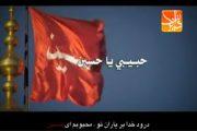 کلیپ زیبای صوت الحسین علیه السلام