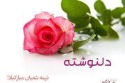 سلام / دلنوشته / نیمه شعبان