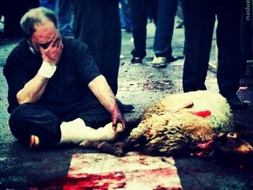 قصاب و روضهخوانی امام سجاد علیه السلام