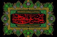شهادت امام حسن مجتبی علیه السلام: زهر خیانت